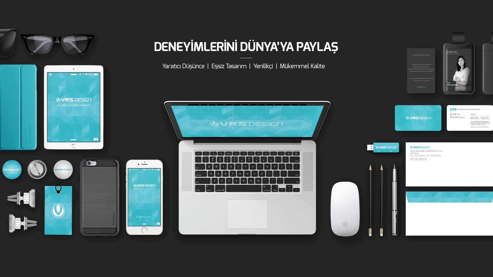 VRS Design Türkiye